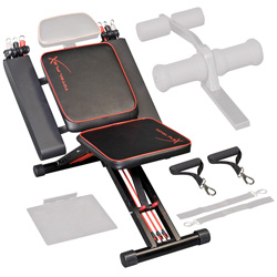 Total Flex Home Gym  Model# TR-330-001