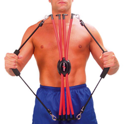 Body Bow Fitness Trainer  Model# BW001