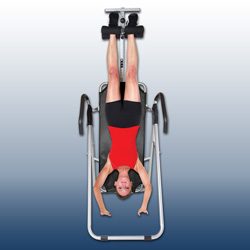 Body Power Inversion System  Model# IT6000