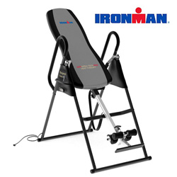 Infrared Inversion Table&nbsp;&nbsp;Model#&nbsp;5212