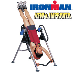 Ab Toner Inversion Table&nbsp;&nbsp;Model#&nbsp;5901