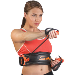 Shadow Boxer Knockout Body System  Model# 17001