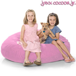 Jaxx Cocoon Jr. - Bubblegum  Model# 353
