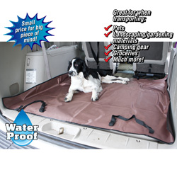 Waterproof Cargo Space Protector  Model# CSP-12/2291
