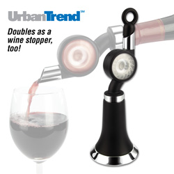 Vinaerator Wine Aerator  Model# 10302