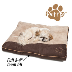 Petts Pet Mattress&nbsp;&nbsp;Model#&nbsp;GJH11A-5A