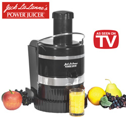 Jack LaLanne Power Juicer  Model# CL-003AP