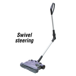 Shark VX2 Cordless Sweeper  Model# V1945Z