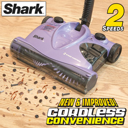 Shark Cordless Sweeper  Model# V1950