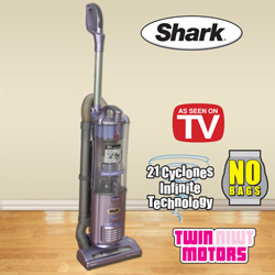 Shark Navigator Vacuum  Model# NV22T
