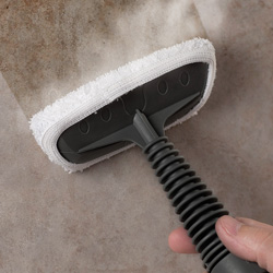 Handheld Steam Cleaner  Model# VSC38