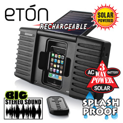 Eton Soulra Sound System&nbsp;&nbsp;Model#&nbsp;SOULRA