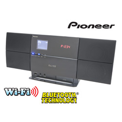 Pioneer Elite Airplay Music System&nbsp;&nbsp;Model#&nbsp;X-SMC4-K