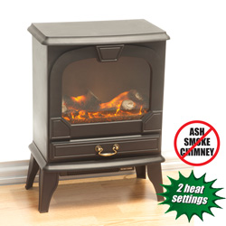 Electric Fireplace  Model# BLT-999B-2/W