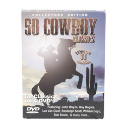 50 Cowboy Classics&nbsp;&nbsp;Model#&nbsp;7856