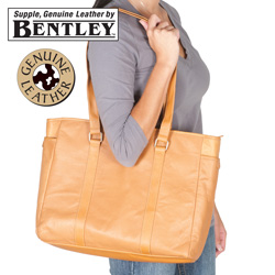 Bentley Commuter Tote  Model# 8139-BR
