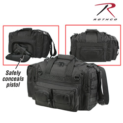 Rothco Concealment Duffle Bag  Model# 2649