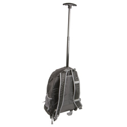 Embark Rolling Backpack  Model# AP-213