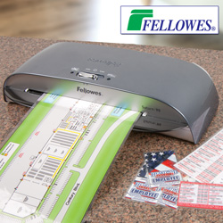 Fellowes 9.5 inch Laminator  Model# 5223201