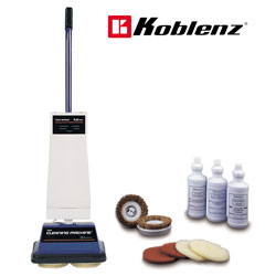 Koblenz 12 Inch Shampooer/Polisher&nbsp;&nbsp;Model#&nbsp;P800