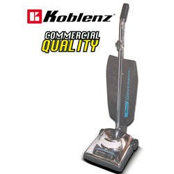 Koblenz Heavy Duty Upright Commercial Vacuum  Model# U240Z