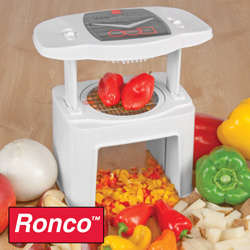 Ronco Veg-O-Matic&nbsp;&nbsp;Model#&nbsp;FS100200GEN
