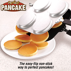 Perfect Pancake  Model# PK112