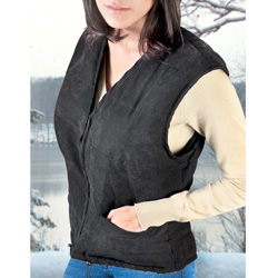 Battery Operated Heat Vest