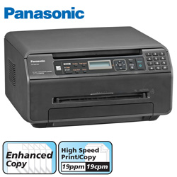 Panasonic Multifunction Printer  Model# KX-MB1500