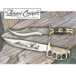 2-Piece Eagle Knife Set