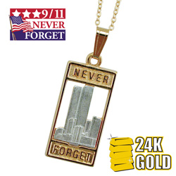 Never Forget Pendant  Model# 12928W
