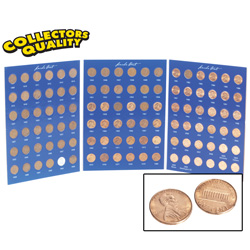 Century of Lincoln Cents