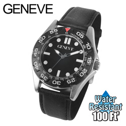 Geneve Divers Watch  Model# 62216