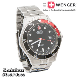 Wenger Swiss Alpine Watch  Model# 70999