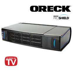 Oreck ProShield Air Purifier 44589