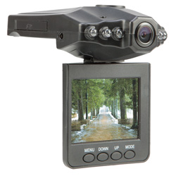 HD Portable DVR  Model# S-402