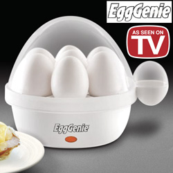 Egg Genie  Model# 8095EMOS