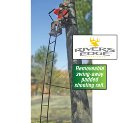 15 Ft Journeyman Tree Stand&nbsp;&nbsp;Model#&nbsp;RE603