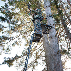 Rivers Edge Onset Tree Stand  Model# RE625