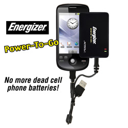 Energizer Back-Up Power Kit&nbsp;&nbsp;Model#&nbsp;XP1000K