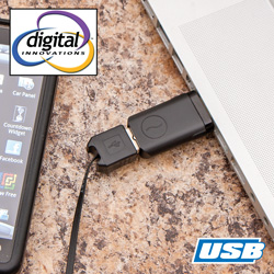 ChargeDr USB Charge Booster  Model# 4100700
