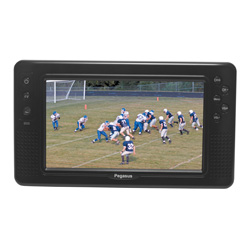 9 inch HDTV with ATSC Tuner  Model# ST09-B