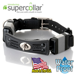 Supercollar Dog Collar - Large  Model# SC2011L