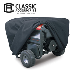 Medium Generator Cover&nbsp;&nbsp;Model#&nbsp;79527-SC