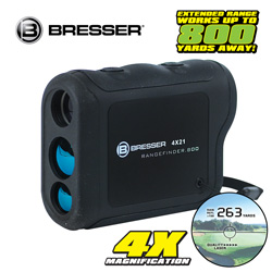 Bresser Range Finder&nbsp;&nbsp;Model#&nbsp;LR800