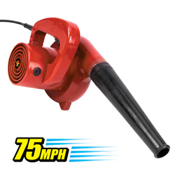 600W Garage/Shop Blower/Vac  Model# W50063