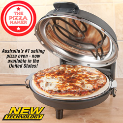 New Wave Multi Pizza Maker  Model# LD-901