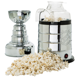 Stanley Cup Popcorn Maker  Model# POP-NHL-STAN