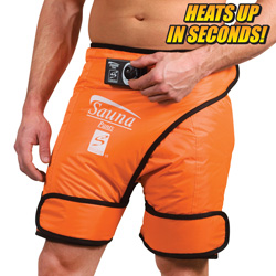 Sauna Fir Slimming Pants  Model# SAUNPT