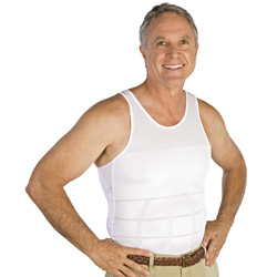 Mens Body Shaper  Model# 110829B